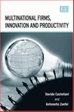 Multinational Firms, Innovation and Productivity 9781845421984