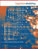 Cognitive Modeling, , 0262161982