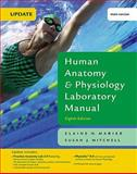 Human Anatomy and Physiology Laboratory Manual, Main Version Value Package (includes Brief Atlas of the Human Body), Marieb, Elaine N. and Wilhelm, Patricia Brady, 0321561988