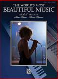 World's Most Beautiful Music, Alfred Publishing Staff, 0739061984