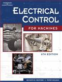 Electrical Control for Machines, Giuliani, Peter R. and Rexford, Kenneth, 0766861988