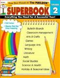 The Mailbox Superbook, Grade 2, Cynthia Holcomb and Sharon Murphy, 1562341987