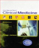 Color Atlas and Text of Clinical Medicine, Forbes, Charles D. and Jackson, William F., 0723421986