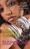 Suspicions, Sasha Campbell, 0758241984