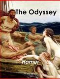 The Odyssey, Homer, 1475071981