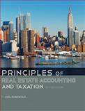 Principles of Real Estate Accounting and Taxation (Second Edition), Rosenfeld, Joel, 162661198X