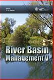 River Basin Management V, C. A. (editor) Brebbia, 1845641981