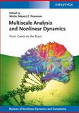 Multiscale Analysis and Nonlinear Dynamics, , 3527411984