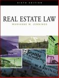 Real Estate Law, Jennings, Marianne M., 0324061986