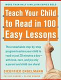 Teach Your Child to Read in 100 Easy Lessons, Siegfried Engelmann and Elaine Bruner, 0671631985