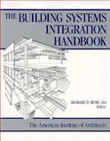 The Building Systems Integration Handbook 9780750691987