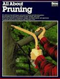 All about Pruning, Ortho Books Staff, 0897211987