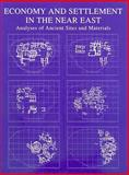 Economy and Settlement in the near East : Analyses of Ancient Sites and Materials, , 0924171987