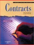 Black Letter Outline on Contracts, Perillo, Joseph, 0314151982