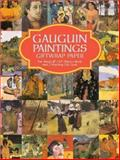 Gauguin Paintings Giftwrap Paper, Paul Gauguin, 0486421988