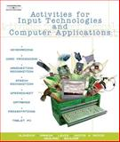 Activities for Input Technologies and Computer Applications, Barksdale, 0538441984