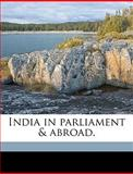 India in Parliament and Abroad, Mitra Mitra, 1149411988