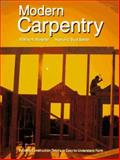 Modern Carpentry, Wagner, Willis H. and Smith, Howard S., 1566371988