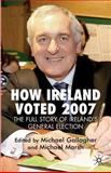 How Ireland Voted 2007, , 0230201989