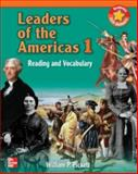 Leaders of the Americas Bk. 1, Vol. 1 : Reading and Vocabulary, Pickett, William P., 0072861991