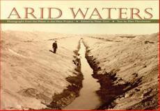 Arid Waters, Peter Goin and Ellen Manchester, 0874171997