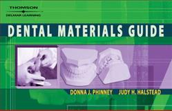 Dental Materials, Phinney, Donna and Halstead, Judy, 1418051993