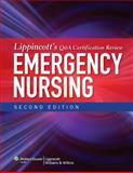 Emergency Nursing, Lippincott, 1451171994