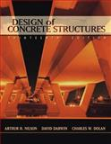 Design of Concrete Structures, Nilson, Arthur and Darwin, David, 0072921994