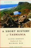 A Short History of Tasmania 9780195541991