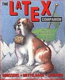 A LaTex Companion, Goossens, Michel, 0201541998