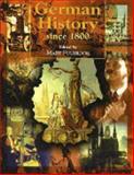 German History since 1800, , 0340691999