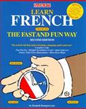 Learn French the Fast and Fun Way, Leete, Elisabeth, 0764101994