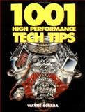 One Thousand One High Performance Tech Tips, Wayne Scraba, 1557881995