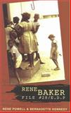 Rene Baker : File #28/E.D.P., Kennedy, Bernadette and Powell, Rene, 1920731997
