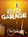 Web Design Garage, Campbell, Marc, 0131481991
