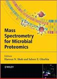 Mass Spectrometry for Microbial Proteomics, , 0470681993