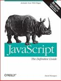 JavaScript : The Definitive Guide, Flanagan, David, 0596101996