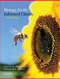 Biology for the Informed Citizen : With Physiology, Bozzone, Donna and Green, Douglas, 0195381998