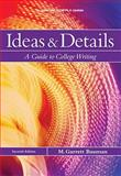 Ideas and Details 2009, Bauman, M. Garrett, 0495801992