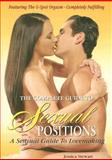 The Complete Guide to Sexual Positions, Jessica Stewart, 0917181999