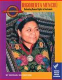 Rigoberta Menchu, Michael Silverstone, 1558611991