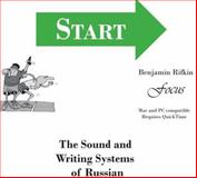 Start : The Sounds and Writing Systems of Russian, Rifkin, Benjamin, 1585101990