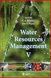 Water Resources Management V, C. A. Brebbia, V. (editors) Popov, 184564199X