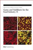 Gums and Stabilisers for the Food Industry, Royal Society of Chemistry Staff, 1847551998