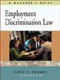 Employment Discrimination Law, Twomey, David P., 0324061994