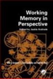 Working Memory in Perspective, , 0415211999