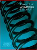 Research in Art and Design Education : Issues and Exemplars, , 1841501999