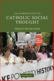 An Introduction to Catholic Social Thought, Hornsby-Smith, Michael P., 0521681995