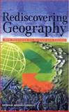 Rediscovering Geography : New Relevance for Science and Society, National Research Council Staff, 0309051991