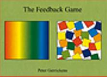 Feedback Game, Gerrickens, Peter, 0566081997